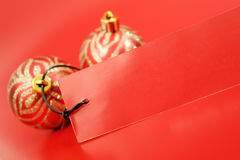 Christmas sales time Stock Photo