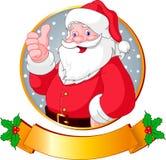 Christmas Santa Royalty Free Stock Photos
