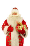 Christmas Santa Royalty Free Stock Photography