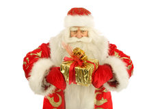 Christmas Santa Royalty Free Stock Photos