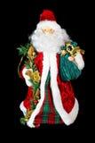 Christmas Santa Stock Photography