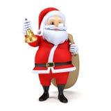 Christmas Santa Claus Royalty Free Stock Images
