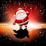 Christmas Santa Claus Royalty Free Stock Image