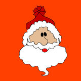 Christmas Santa Claus Royalty Free Stock Image