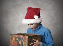 Christmas, santa claus Stock Image