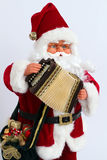 Christmas Santa Claus Stock Image