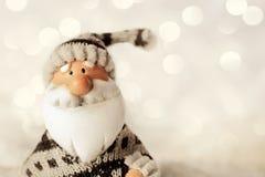 Christmas santa claus Stock Images