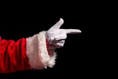 Christmas Santa Claus Stock Photos