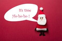 Christmas Santa Claus Royalty Free Stock Photo