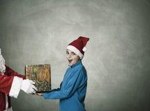 Christmas, santa claus Stock Photography