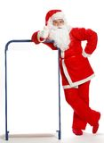 Christmas Santa Clause Stock Images
