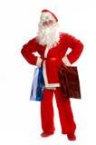 Christmas Santa Clause Royalty Free Stock Image