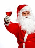 Christmas Santa Clause Royalty Free Stock Photo