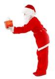 Christmas Santa Clause Royalty Free Stock Images