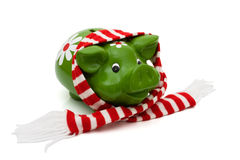 Christmas Savings Stock Photos