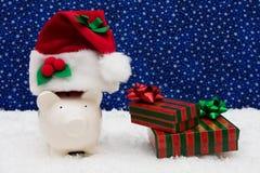 Christmas Savings Stock Photos