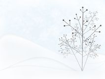 Christmas Scene Stock Images