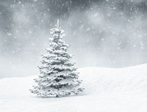Free Christmas Scene Stock Photography - 35178282