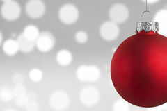 Christmas Scene Background Royalty Free Stock Images