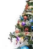Christmas Scene, Decoration Royalty Free Stock Photo