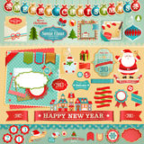 Christmas Scrapbook set