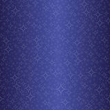 Christmas Seamless A Background With Stars Royalty Free Stock Photos