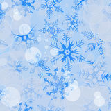 Christmas seamless a background. eps10 Royalty Free Stock Image