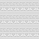 Christmas seamless pattern. background. Royalty Free Stock Photos