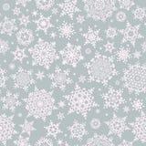 Christmas seamless pattern. EPS 10 Royalty Free Stock Image