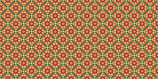 Christmas Seamless Patterns with Diamond. Set of Christmas Seamless Patterns with Diamond, Argyle and Harlequin in Red, Green and White. Perfect for wallpapers Stock Image