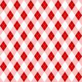Christmas seamless wrapping paper pattern. vector illustration