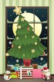 Christmas season Stock Image