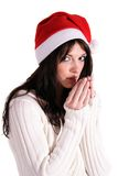 Christmas season Stock Images