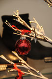 CHRISTMAS SEASON Royalty Free Stock Photography