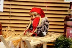 CHRISTMAS SEASON Stock Images