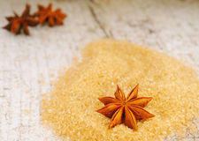 Christmas seasoning Stock Photography