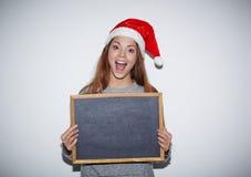 Christmas sensation Stock Image