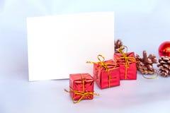 christmas sets Stock Photo