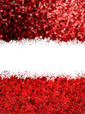 Christmas Shine mosaic background. EPS 8 Royalty Free Stock Photography