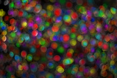 Christmas shiny background with lights.. Christmas shiny background with lights Royalty Free Stock Photo
