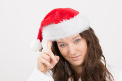 Christmas shopping? Stock Photography