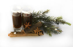 Christmas shots with Christmas decorations Nov 14, 2014 Stock Images