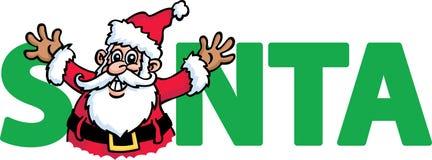 Christmas Sign Royalty Free Stock Image