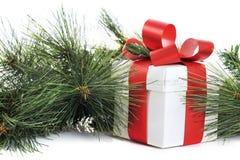 Christmas simbols Royalty Free Stock Images
