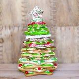 Christmas Snack Stock Photography