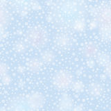 Christmas snow background. lacy texture Royalty Free Stock Image