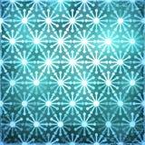 Christmas Snowflake Background Stock Images