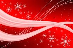 Christmas Snowflake Decoration. Vector illustration of christmas snowflake decoration Stock Photography