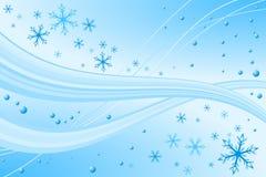 Christmas Snowflake Decoration. Vector illustration of Christmas Snowflake Decoration Stock Image