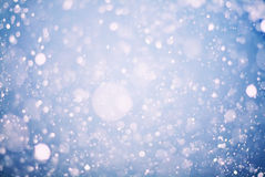 Christmas snowflake Stock Photography